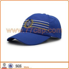 Baseball Golf Cap Hat with Fitted Cool Fabric