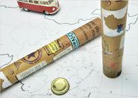 Географическая карта Topdot , IM-01