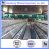 A type galvanized layer chicken Cage bird cage poultry cage