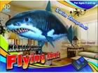 peixe voador e tipo de passatempo de rc rádio controle estilo rair peixe voador