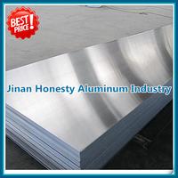 spinning quality 1050 1060 Aluminum sheet 1050 H24 for light