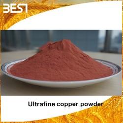 Best05U copper colored metal roof copper powder