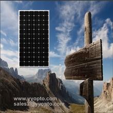 Top-quality Monocrystalline polycrystalline Solar PV Panel