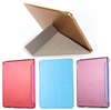 for iPad 2 case with kickstand function ,flip leather case for iPad 2