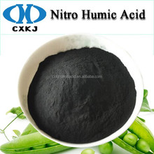 High Quality and Best Price Nitro Humic Acid