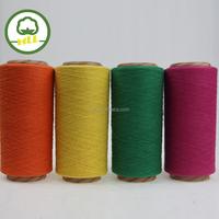 OE/CVC recycled yarn