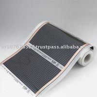 [ RexVa XiCA ] carbon heating film ( Film Heater )