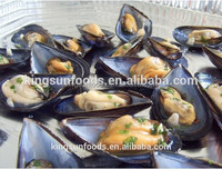 Fair Price Half Shell Mussel