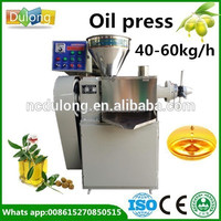 Excellent quality flax seed cold oil press machine