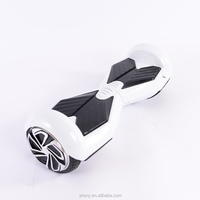 Two wheels smart self balancing scooter with bluetooth 2 Wheel self balance electronic scooter price china