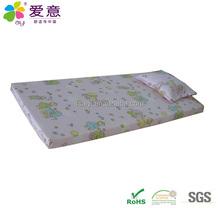 100% cottom fabric health baby cribs mat AY-B03