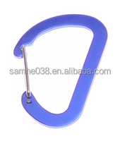 small metal loop hooks