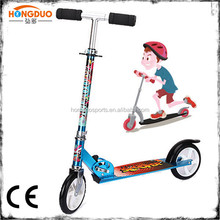 2 wheel stand up 3 wheels trike scooter