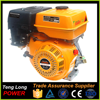 China New Design 177F gasoline engine with recoil or key start