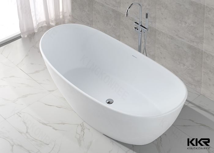 5 ft freestanding soaking tub. Dreamwerks 5 Ft Acrylic Claw Foot Oval Tub Hy701a The Home Depot  Tubs Wondrous Kohler Freestanding Bath Amazing Soaking Photos Best inspiration