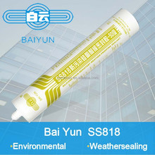 food grade environmental neutral silicone sealant