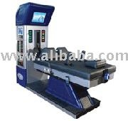 Axioma DRX9000 descompresión espinal de la máquina