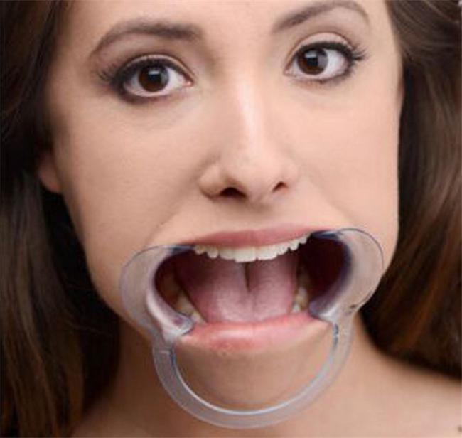 Blowjob mouth