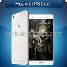 5.0'' 4G LTE Phone Huawei Ascend P8 Lite phone youth Android 5.0 1280x720 HiSilicon Kirin 620 octa Core 2GB RAM 16GB ROM