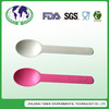 new design yogurt spoons ice cream spoon plastic new product
