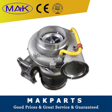 CAT345D Turbocharger ForCaterpillar Diesel Engine 291-5480