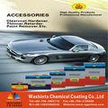 Alto- rendimiento anti corrosivos de pintura epoxi para el metal