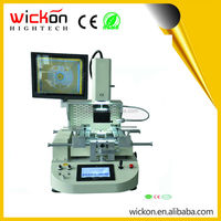 Wickon mobile phone pcb bga rework station 620 with CCD system