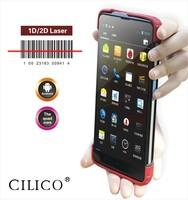 andriod barcode scanner pda UHF RFIID reader retails set management warehouse animals 7 inch
