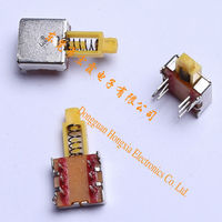 The quality of the best wholesale sales side key best 4 pin Push Switch PS-22E02locker-2P2T (lock and non lock)