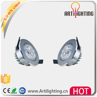 High quality and good price katalog lampu downlight led