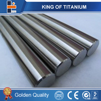 Top level updated round alloys titanium bar