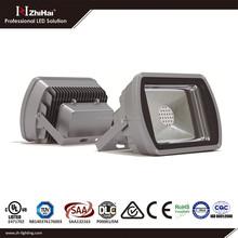 Low luminous decay ip65 70w DC 12v led spot light