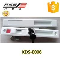 glass reception window handle lock KDS-E006