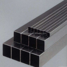 competitive price square hollow steel tube/pipe