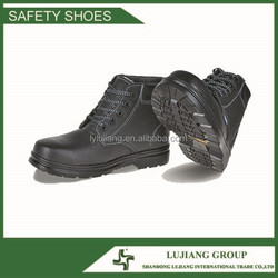 high cut waterproof steel toes work shoes