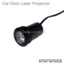 Car Door Logo Laser LED Projector Ghost Shadow Light