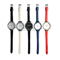 High quality selling Big face lady wrist watch quartz watches