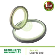 power steering oil seal 30*42*7/10 DKB-30