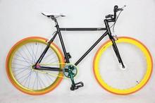 700C Aluminium Alloy 700C DIY cheap bike fixed gear