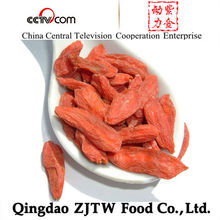 EU Standard organic dried goji berry, goji seeds