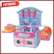 Electrical toy cooking