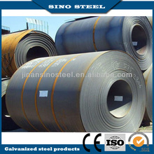 Supply hot rolled steel coil/sheet