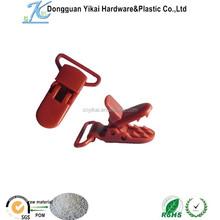plastic alligator clamps crocodile clip factory wholesale