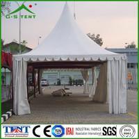 fireproof aluminium heavy duty carport