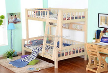 wood bunk bed for home Quality beds at great value sale prices school wood bed