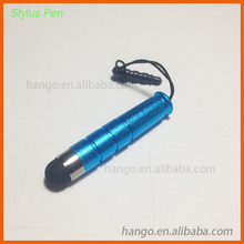 Cheap Price High Sensitivity Bullet-Shaped Touch Pen For Capacitive Screen