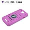new fashion shape mobile phone silicone case /new mobile cover silicon phone case for iphone