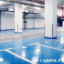 CARPOLY Oil Base Epoxy Self-leveling Garage Floor Coatings
