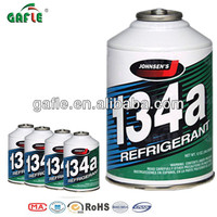 Chemical refrigerant R134a