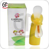 China Wholesale Unique Promotion Gift Mini Electronic Fan